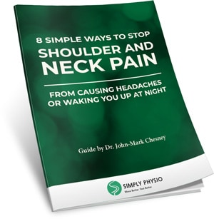 neck and shoulder pain guide