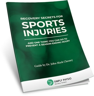 sports injury recovery guide